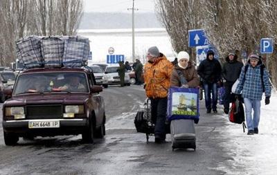 ОБСЄ: З Росії на Донбас починають поступово повертатися люди