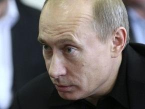 Путин: Европа отказалась объединить усилия с Россией и выделить деньги Украине