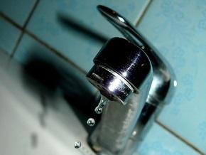 В Ивано-Франковске отключили горячую воду для экономии газа