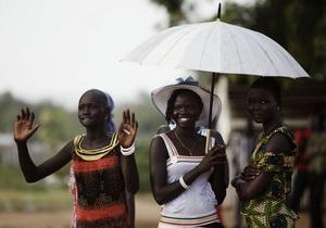 Власти Судана намерены выпустить новые деньги