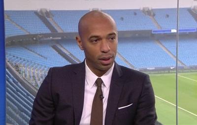 Анри: Если Арсенал предложит стать тренером, я не смогу отказать