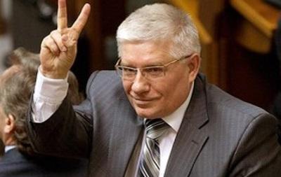 Чечетову будуть висунуті нові звинувачення – Шокін