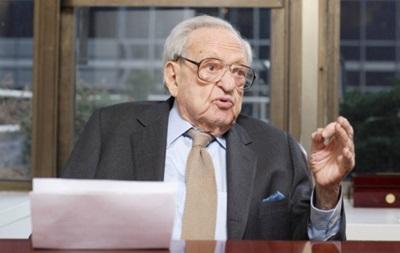Помер найстарший у світі інвестор