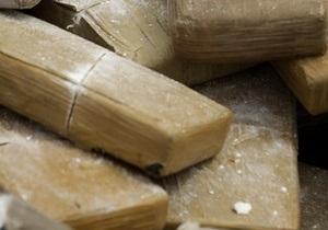В Испании полиция изъяла две тонны кокаина