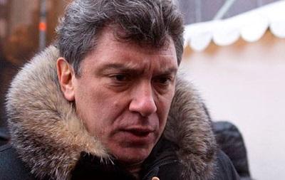 По факту убийства Немцова возбуждено уголовное дело