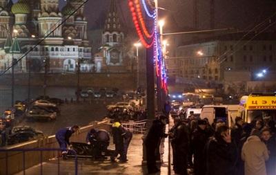 Убийство Немцова не несет угрозы российской власти – Песков