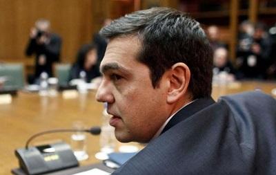 Греция вновь потребовала у ЕС частичного списания госдолга