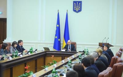 Украина подписала меморандум о сотрудничестве с МВФ