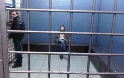 Задержанный в Москве нардеп может стать фигурантом дела о событиях в Одессе