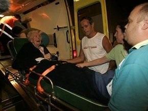 Пожар в бельгийском доме престарелых: 9 погибших