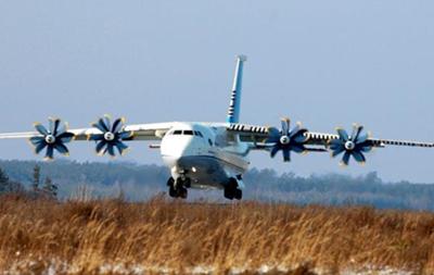 РФ исключила из госпрограммы вооружения российско-украинский АН-70 – СМИ