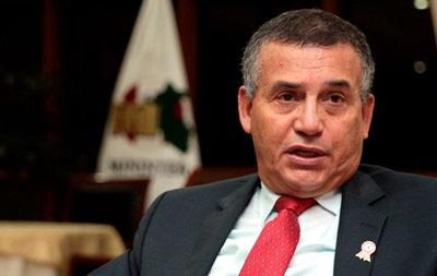 Бывшего министра Перу обвинили в заказном убийстве