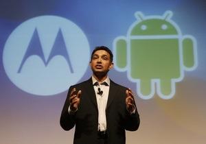 Motorola начала выкупать у пользователей старые смартфоны