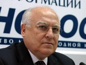 Россия определилась с кандидатурой посла в Украине