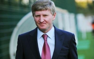 Ахметов скатился на 113 пунктов  в рейтинге миллиардеров Forbes