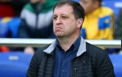 Вернидуб про кубковий матч з Динамо: Нас чекає одна з найважчих зустрічей