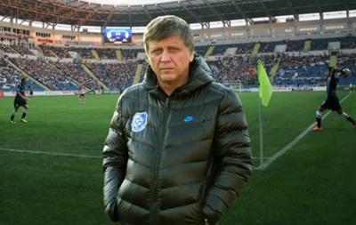 Керницкий: МВД не давало гарантий безопасности на матче Черноморец - Днепр