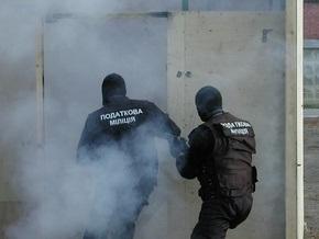 СБУ изъяла в Киеве 29 тысяч литров нелегального этилового спирта