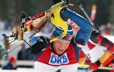 Шведские биатлонисты прибыли на чемпионат мира без винтовок и формы