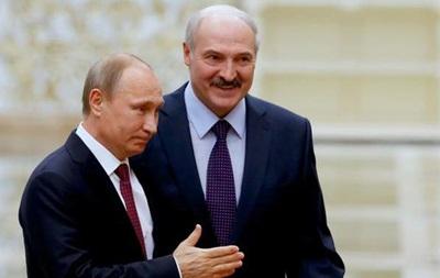 Россия и Беларусь подписали совместный антикризисный план