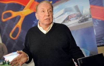 У Москві напали на президента КВК Маслякова - ЗМІ