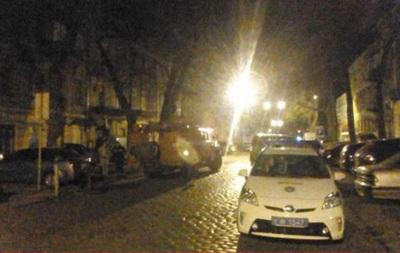 Біля офісу Правого сектора в Одесі пролунав вибух - ЗМІ