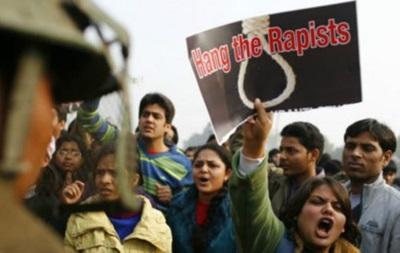 Влада Індії обурена інтерв ю із ґвалтівником