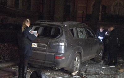 Офис Правого сектора в результате взрыва в Одессе  не пострадал - МВД