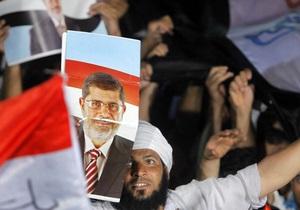 Низложение Мурси взвинчивает цены на нефть и золото - новости египта - цены на нефть