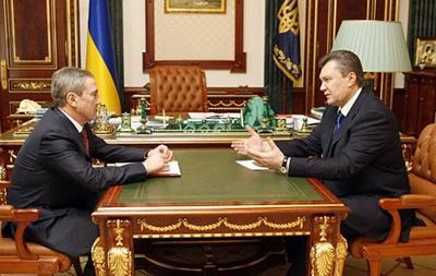 Черновецький розповів, як Янукович тягнув його в публічний дім у Вашингтоні