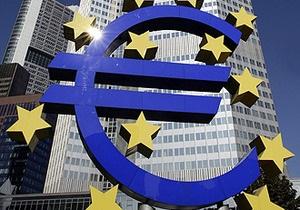 ЕЦБ решил оставить учетную ставку на прежнем уровне
