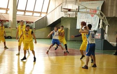 Крымский баскетбол будет финансироваться из российского бюджета