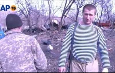 Командир сепаратистів пригрозив  прокуратурі  ЛНР