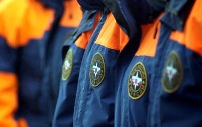 МЧС РФ направляет на Донбасс помощь семьям погибших на шахте Засядько