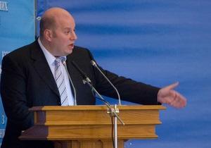Рада примет изменения в Налоговый кодекс в пятницу - Бродский
