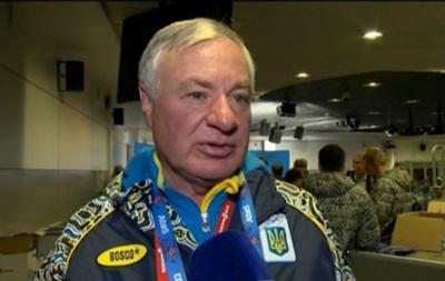 Президент федерации биатлона Украины: Тренеры сделали ошибку