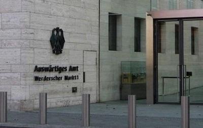 В Берлине завершилась встреча дипломатов  нормандской четверки