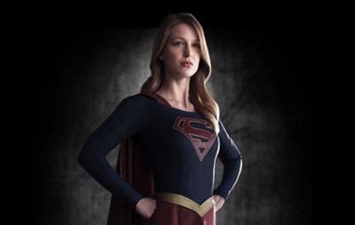 Зрителям показали, как будет выглядеть кузина Супермена