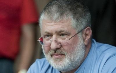 Коломойский: Я не расстроен, что не выиграл выборы президента ФФУ