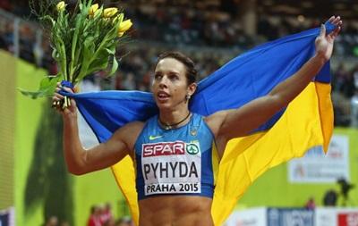 Фотогалерея: Як українка перемогла на чемпіонаті Європи з легкої атлетики