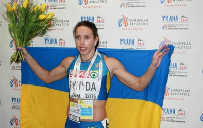 Золото Пигиди і два фіналісти: Підсумки дня для українців на ЧЄ з легкої атлетики