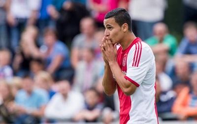 Аякс перед зустріччю з Дніпром здобув непросту перемогу в матчі чемпіонату Голландії