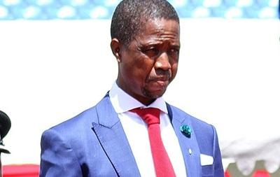 Президент Замбии упал в обморок на праздновании 8 Марта