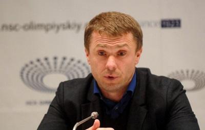 Ребров: Рад, что мы дотерпели и вырвали победу у Олимпика