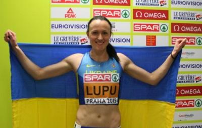 Бронза Лупу и рекорд Повх: Итоги дня для украинцев на ЧЕ по легкой атлетике