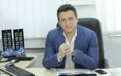 Денисов прокоментував ситуацію в Чорноморці