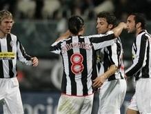 Серия А: Ювентус побеждает в Генуе