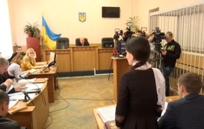 Троих судей Печерского суда отстранили от должностей