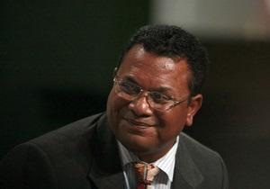 Президент Науру ушел в отставку из-за скандала с гуано
