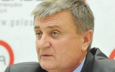 Заарештований екс-секретар Рахункової комісії за  диктаторські  закони